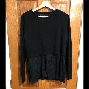 NWT Club Monaco sweater